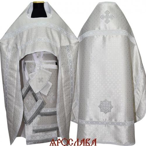 АКЦИЯ. АРТ1242. Риза  парча Крещенская.