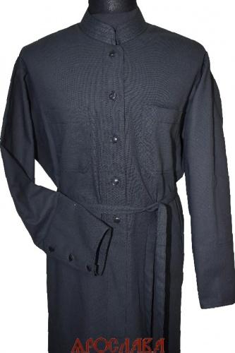 АРТ1956. Подрясник-платье основа греческая,ткань габардин.