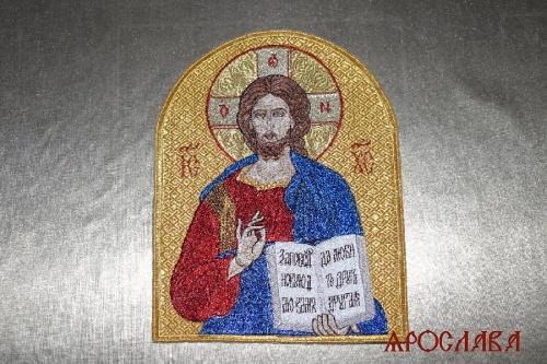 АРТ2042. Икона Господь Вседержитель