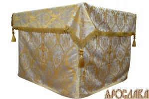 Облачение на престол (церковная ткань)