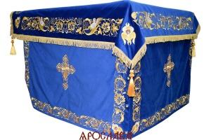 Облачение на престол (вышивка)
