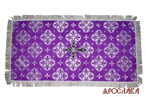 Накидки на аналои,гробницы (церковная ткань)