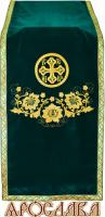 Накидки на аналои (вышивка)