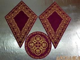 Платы под кресты