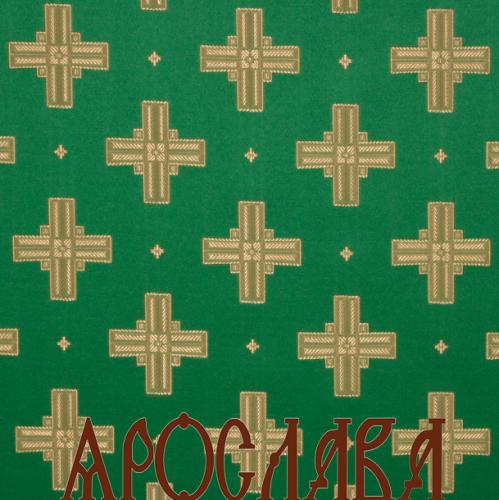 АРТ1412. Шелк церковный Святительский