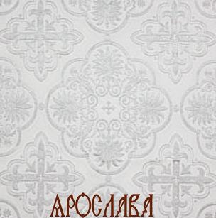 АРТ1418. Шелк церковный Псковский