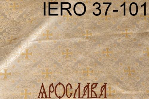 АРТ1672. Греческая парча IERO 37