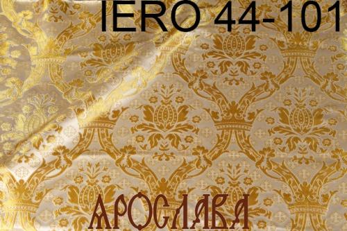 АРТ1677. Греческая парча IERO 44