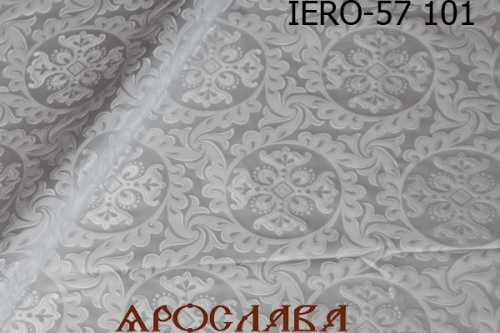 АРТ1763. Греческая шелк IERO 57
